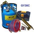 """De combustible - bajo consumo de combustible de corte de la antorcha ( oxicorte GYJD de corte de la antorcha ) de corte 3 - 40 mm ( 0.11 """" - 1.57 """" )"""