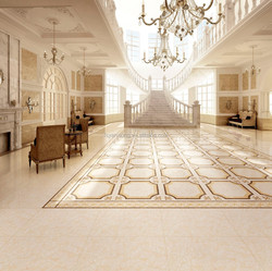 Kerala Vitrified Floor Tiles, Glazed Porcelain Tile,Porcelain Tile Looks Like Marble