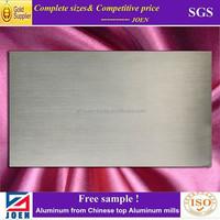 best supplier 2024-t351 aluminum sheet weight