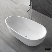 Tamaño personalizado bañeras, independiente de acrílico baños, acrílico bañeras