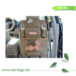 Car back seat organizer for Promotional