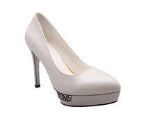 Shoes Manufacturer Genuine Leather Women Shoes