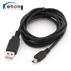 2015 Hottest 2.0 cable usb type A standard rca to usb cable adapter