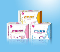 Ladies sanitary napkin use in monthly cycle period