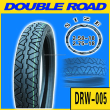 2015 New Style China Fair Price Tires Motorcycle