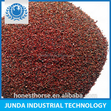 highest cost- effective filtration media to replace silica sand in water filtration water filtration system