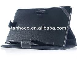 2015 Hottest Leather Protective Sleeve for Ipad Mini