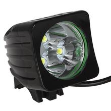 3600 Lumens 3 XM-L T6 LED Super Bright Head Lamp