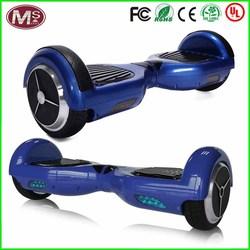 Foot Scooter Smart Standing Balancing Wheel Self Electric Motorcycle