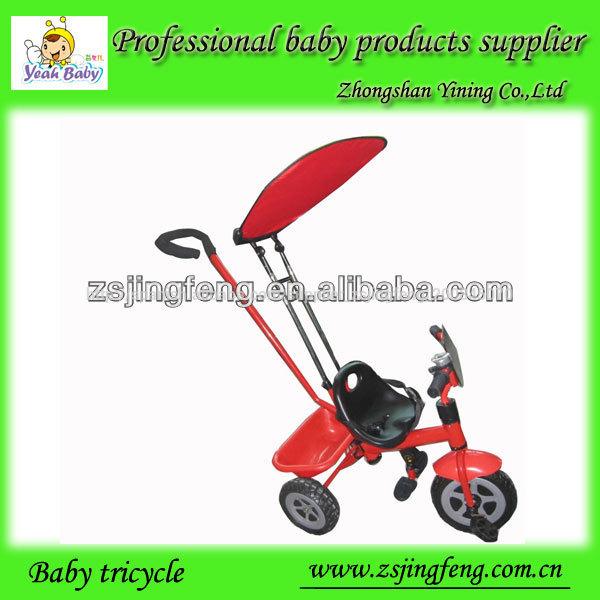 yb3773 triciclo nuevo bebé de