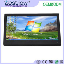 Cheap price USB 10.1 inch capacitive touch screen monitor