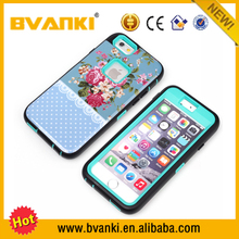 Phone Cases For iPhone 6 Case Custom Picture Printing Back Housing Cover,Mobile Phone Protective Cases For Iphone 6 Back Cover
