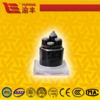 IEC60502 6/10kV CU/XLPE/SWA/PVC Power Cable