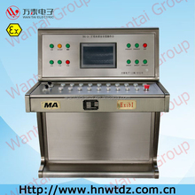 Factory wholesale mining control console with PLC