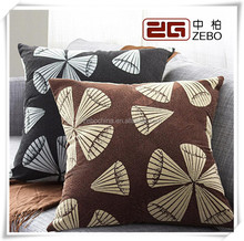 Custom Decoration Wholesale Comforter Square Throw Pillow