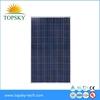 High power 300 watt solar panel manufacturer for home solar systems
