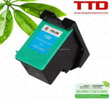 TTD Ink Cartridge C8766H for HP 135 cartridge