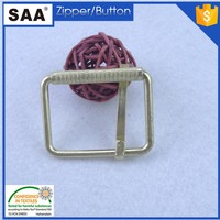 pipe belt 5CM inner size pimple roller buckle with matt silver color