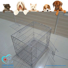good qiality stainless veterinary clinic pet cages