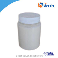 Added by selecting between 0.2~5% IOTA Long chain alkyl silicone oil