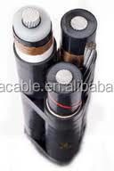 MV ABC (3.8/6.6kV-19/33kV) Aerial Bundle Cable