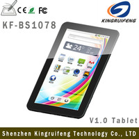 5-point capacitive touch 8GB-64GB 4.4 Android mini Tablet PC