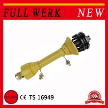 Super qualidade FULL WERK usado pequeno tratores para venda para tratores