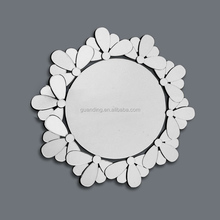 Modern hign quality sun shaped alternate design venetian decorative wall mirror