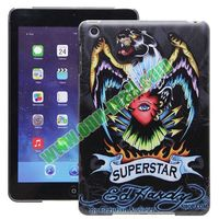 High Qulity Tribal Style Hard Plastic Case for iPad Mini 3
