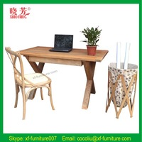 Antique Recycled Elm Wooden Set furniture,office furniture( RF1055)