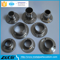 China manufacture cnc tool holder spare parts with good review