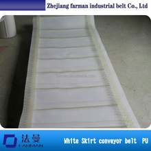 High Quality 2015 the new Pvc Conveyor Belt Used In Food Industry