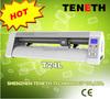 """HOT!Teneth 24"""" desktop printer cutter/mini sticker cutting machine"""