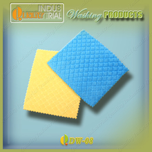 2015 hot sale cheap and strong clean absorption capacity clean scouring pad for cleaning kitchen