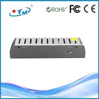 240v ac 24v dc transformer constant voltage 80w 6.5 amp 12v led grow light power supply