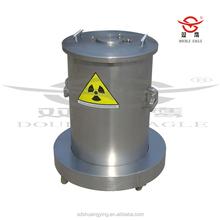 Nuclear storage drum,anti nuclear radiation