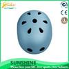 RJ-D005 Sunshine red helmet rollerblade helmet toddler helmet