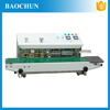 DBF-900W plastic film sealer for meat