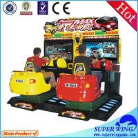 2015 hot dynamic seats speed max arcade car racing games free play