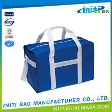 Top quality portable eco-friendly neoprene cooler bag for 1.5l bottle