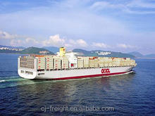 Free pick up goods and free stock to Iran LCL service by sea. ---skype:kuangzi518