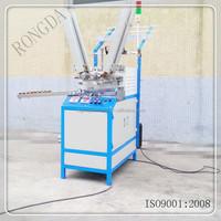 Egypt Shoe lace factory ordered Nylon Yarn Ball Winder machine