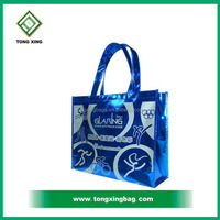 Non Woven Lamination Tote Bag
