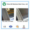 mill quality low price steel sheet/coil aisi 316l stainless steel