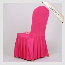 CC-123 Wholesale material to make chair covers