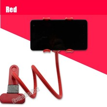 universal lazy pod holder with clip holder for ipad/tablet