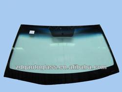 DOT Certification and Windscreen Type Auto Glass/parabrezza