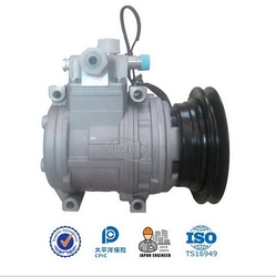 brand new 10PA15C air condition car for TOYOTA REVO