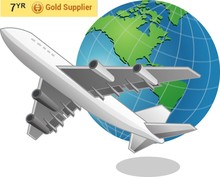 International air shipping From Shanghai to Mombasa