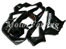 for honda 2001 cbr 900 rr body kit cbr 929 cbr900rr cbr900 rr cbr 900rr 929 2000-2001 cbr900rr fairing black